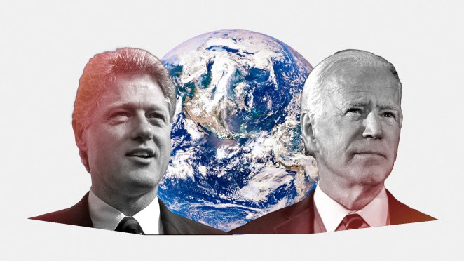 what biden could learn from bill clintons unfinished work on environmental justice - What Biden could learn from Bill Clinton's unfinished work on environmental justice