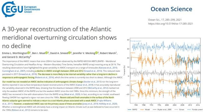 yet another model based claim of anthropogenic climate forcing collapses 2 - Yet Another Model-Based Claim Of Anthropogenic Climate Forcing Collapses