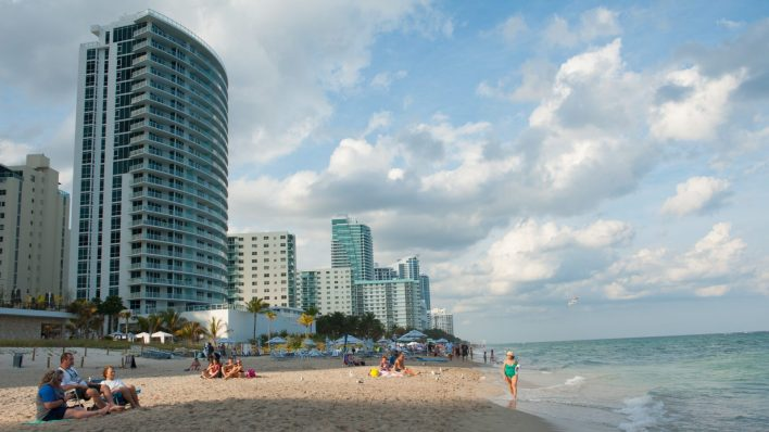 florida republicans want to stop rising seas not climate change - Florida Republicans want to stop rising seas — not climate change