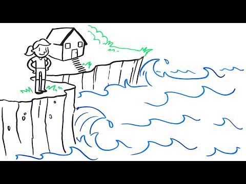 nasa aumento del nivel del mar - NASA: Aumento del nivel del mar