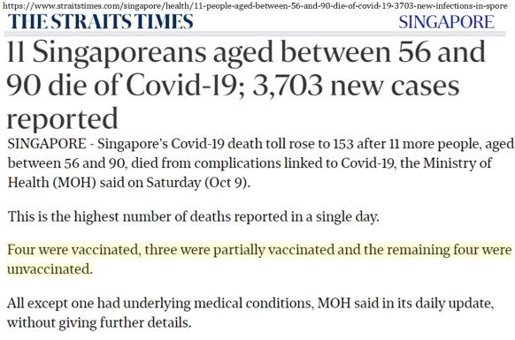 counterintuitive more vaccinations leads to more infections hospitalizations deaths 13 - Counterintuitive: More Vaccinations Leads To More Infections, Hospitalizations, Deaths