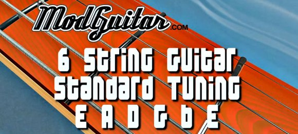 Guitar Tuning Video A=440