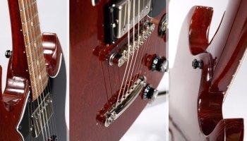 Fender Strat Plus Bi-flex Truss Rod Fix and Pick-up Swap