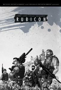 Rubicon GN Cover
