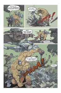 Thrud the Barbarian 2