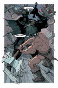 Thrud the Barbarian 4