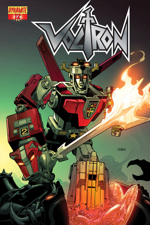 Voltron12-Covers