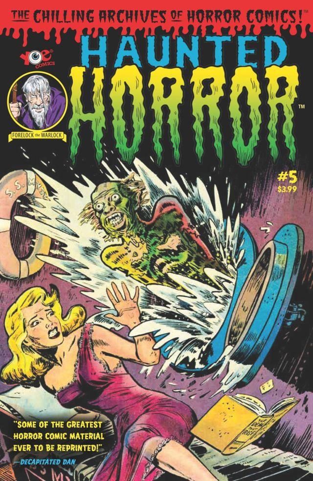 HauntedHorror_#5