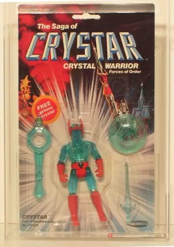 CrystaronCard