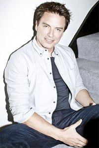Boston Adds More Barrowman!