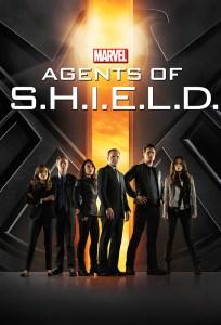 Marvel's Agents of S.H.I.E.L.D. Recap (so far): Nerd Quake