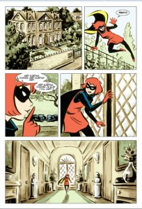Bandette_issue_1_01