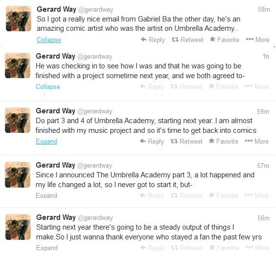 GerardWay
