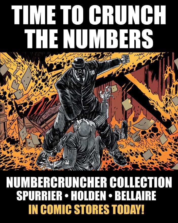 Numbercruncher-viral