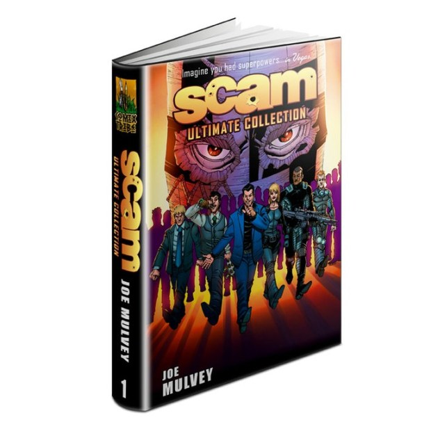 scam ultimate collection