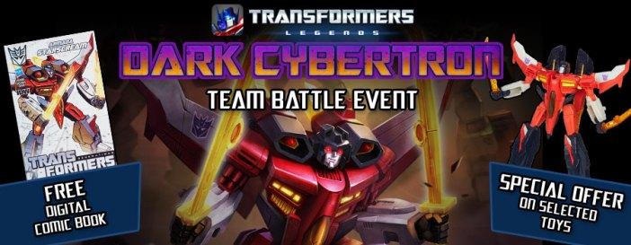 DarkCybertron Banner