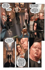 Preview Unity #4 - Harada's not so in charge after all!