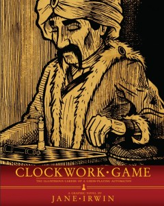 Review Clockwork Game: The Illustrious Career of a Chess-Playing Automaton