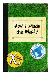 This June, Xeric Award Winner HOW i MADE THE WORLD Hits The Stands