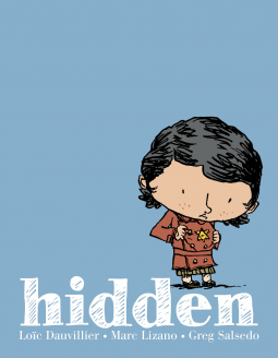 Hidden: A Child's History of the Holocaust