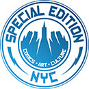 More Announcements from Special Edition NYC