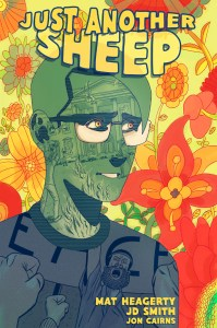 Just Another Sheep - A Trippy 60's Coming of Age Story, Plus SciFi!!