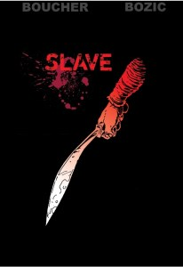 Preview/Review Slave - A Solid Gladiator Story