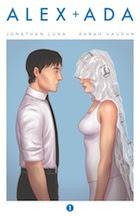 Image Comics Announces July's Science Fiction Titles