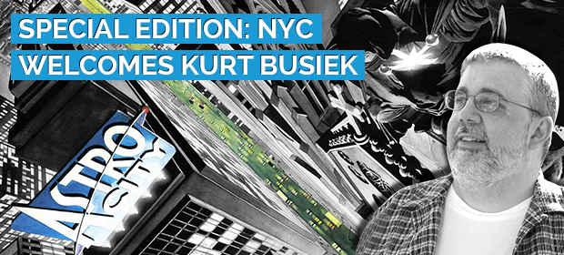 Special Edition: NYC Adds More Talent!