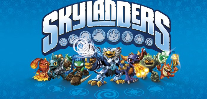 IDW Announces SKYLANDERS Comic Series!