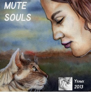 Mute Souls - This Isn't Your Typical Comic