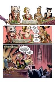 Princess Ugg #2 - Page 6