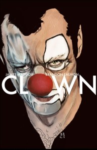 Review - Clown - How Do You Define Yourself?