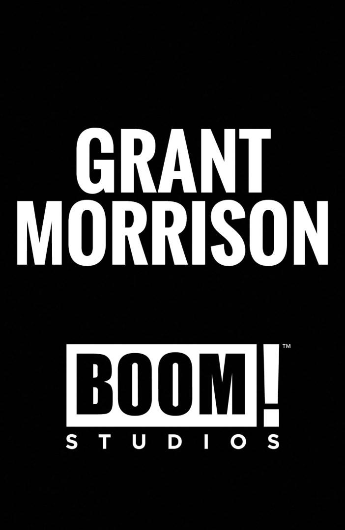 grant boom