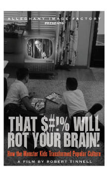 rot your brain