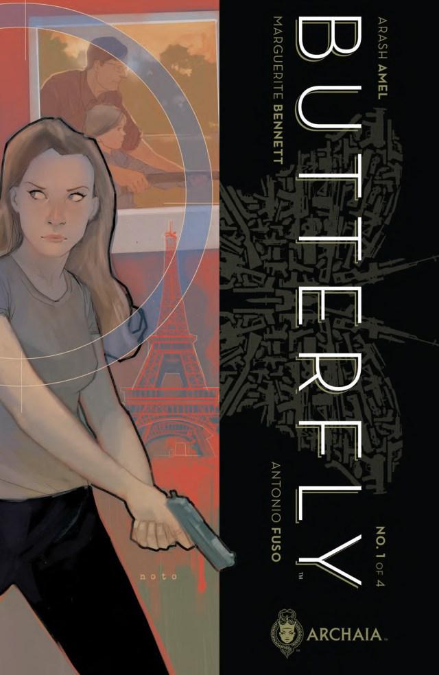 Butterfly - An Interesting Start