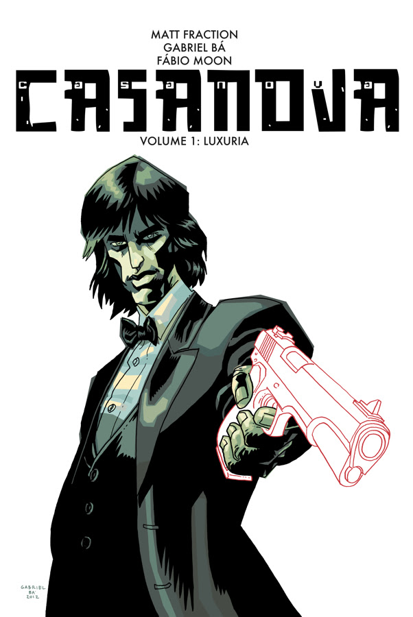 Image Releases Fraction's Casanova in Deluxe Volumes!