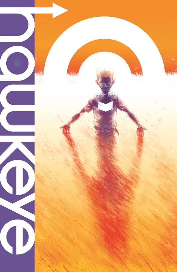 NYCC'14: Lemire takes aim at Marvel's Hawkeye...What's next?