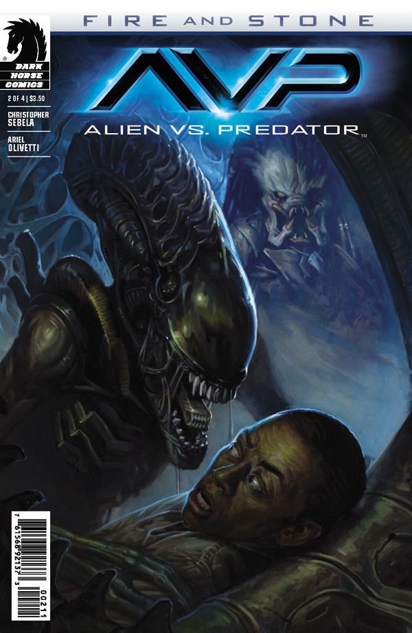 previewreview alien vs predator 2 on stands november
