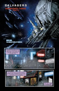 Salvagers issue #1 page 21