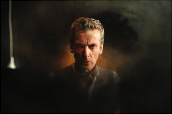 Inside the Mind of Leonardo in 3D with Capaldi to be released December 5th!