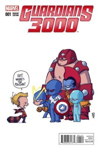 gotg young