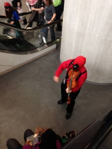violin deadpool