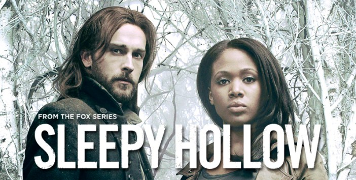 Brand-New Official Sleepy Hollow Magazine Out Now!