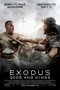 """Exodus: Gods and Kings"" Review"