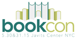 BookCon Stand on its Own in May 2015