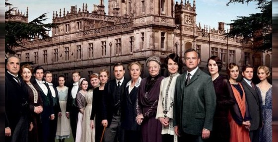 An Evening at Downton - Downton Abbey Season 5 Screening and Q&A