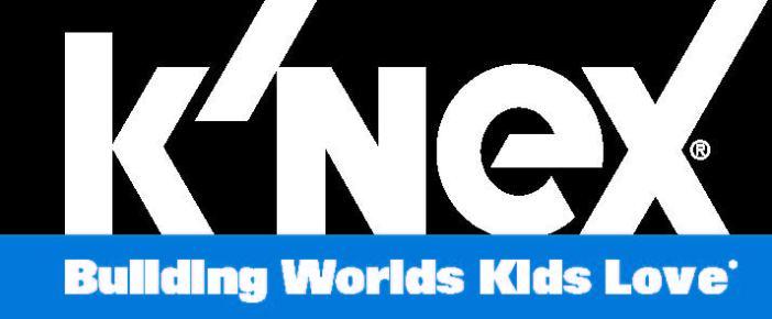 Toy Fair NY 2015: K'NEX - Building Worlds Kids Love