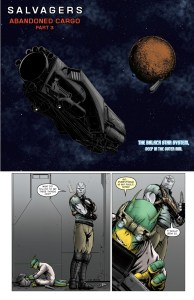 Salvagers issue #3-02