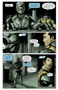 Salvagers issue #3-05